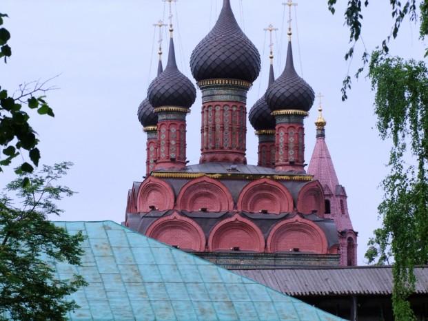 L'église de Ioanne Predteche