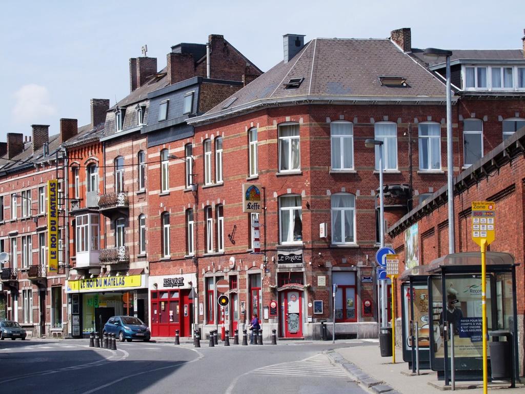 Namur, la capitale de Wallonie