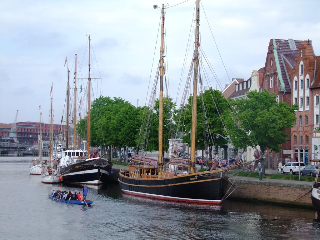 Port de Lübeck