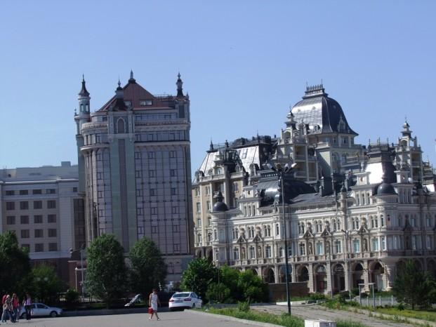 A Kazan.