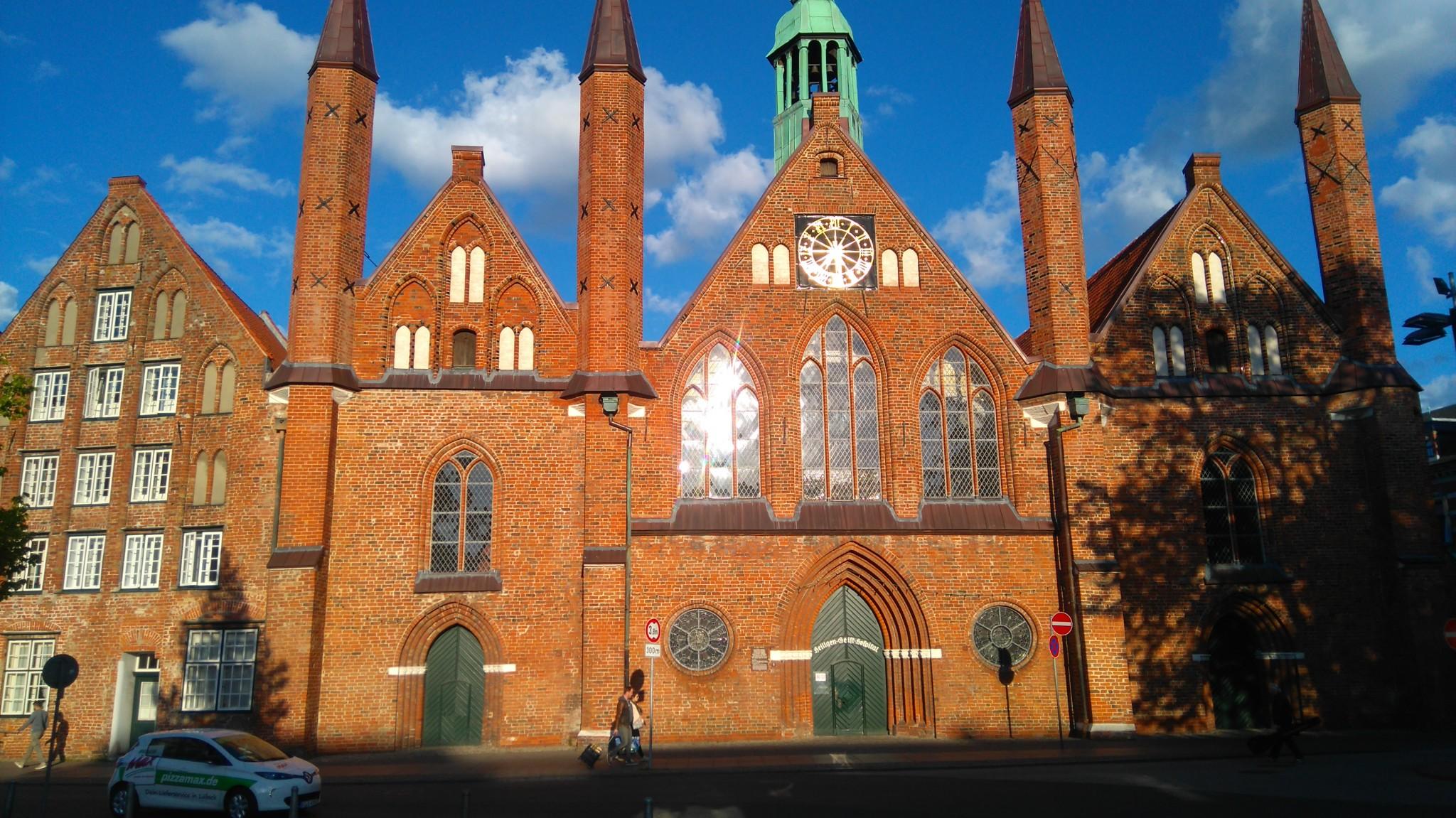 Hambourg-Lubeck9