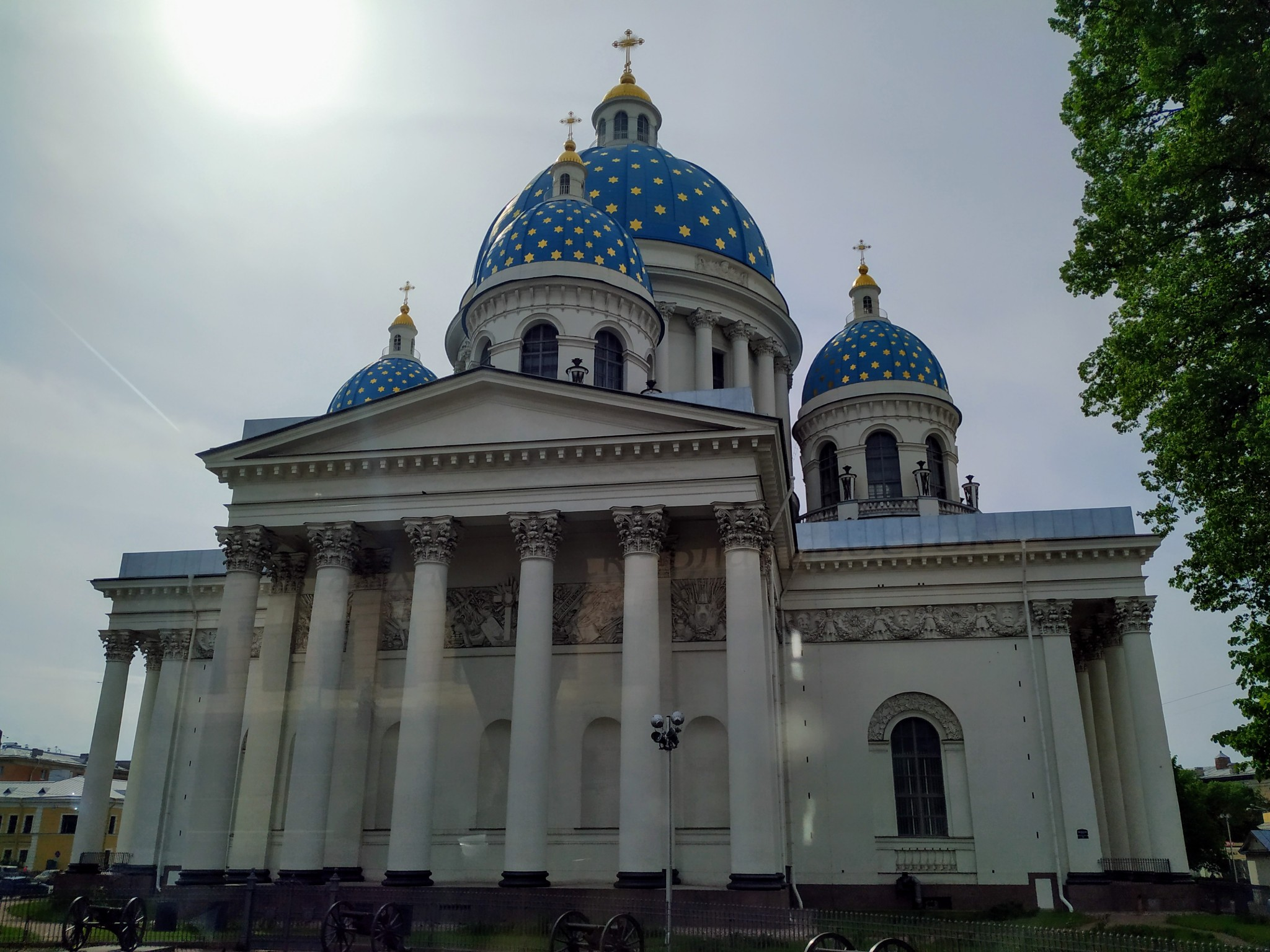 Petersbourg33