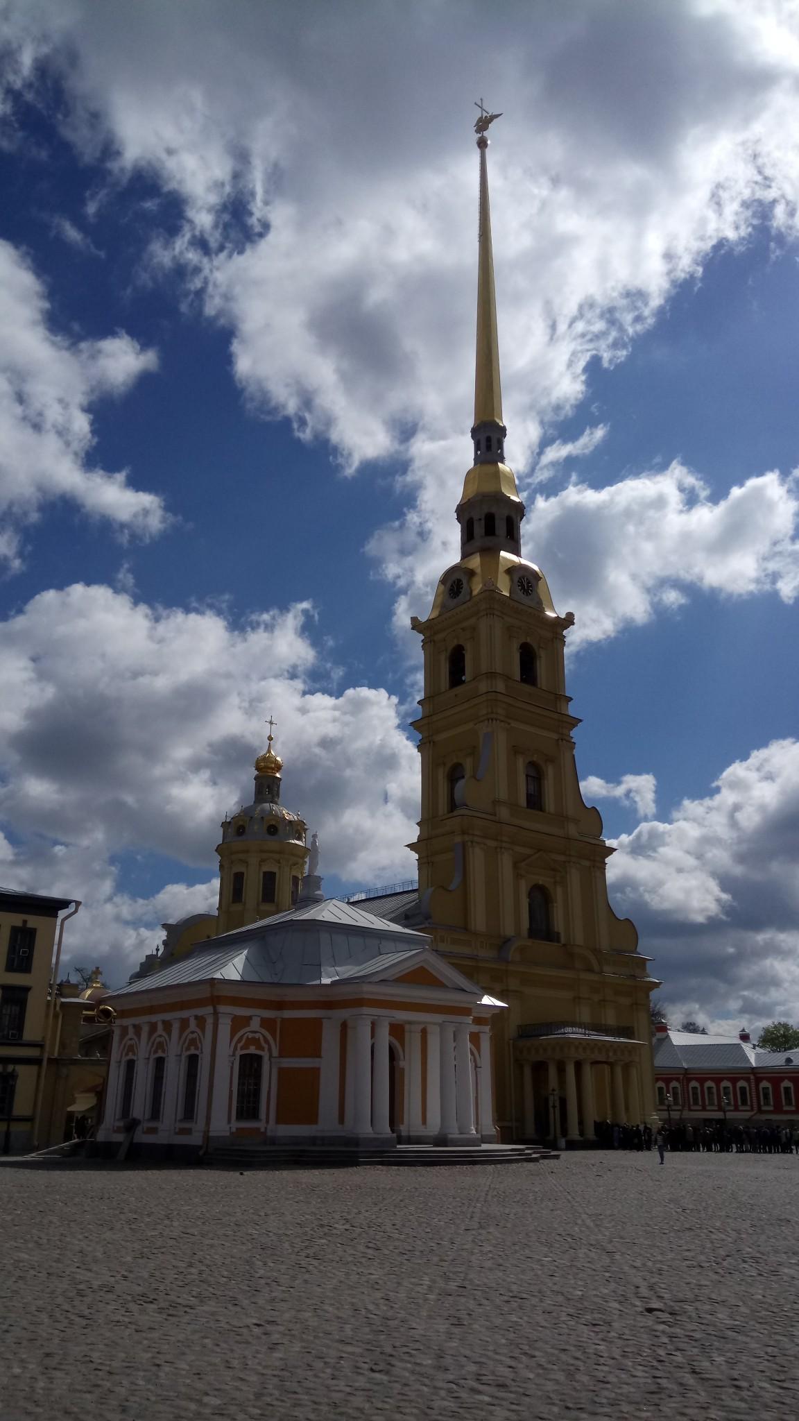 Petersbourg42
