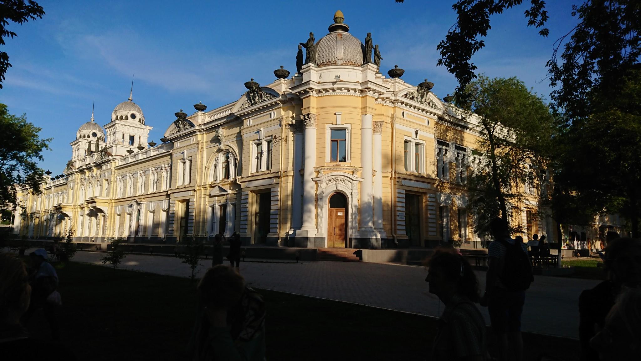 Blagovechtchensk4