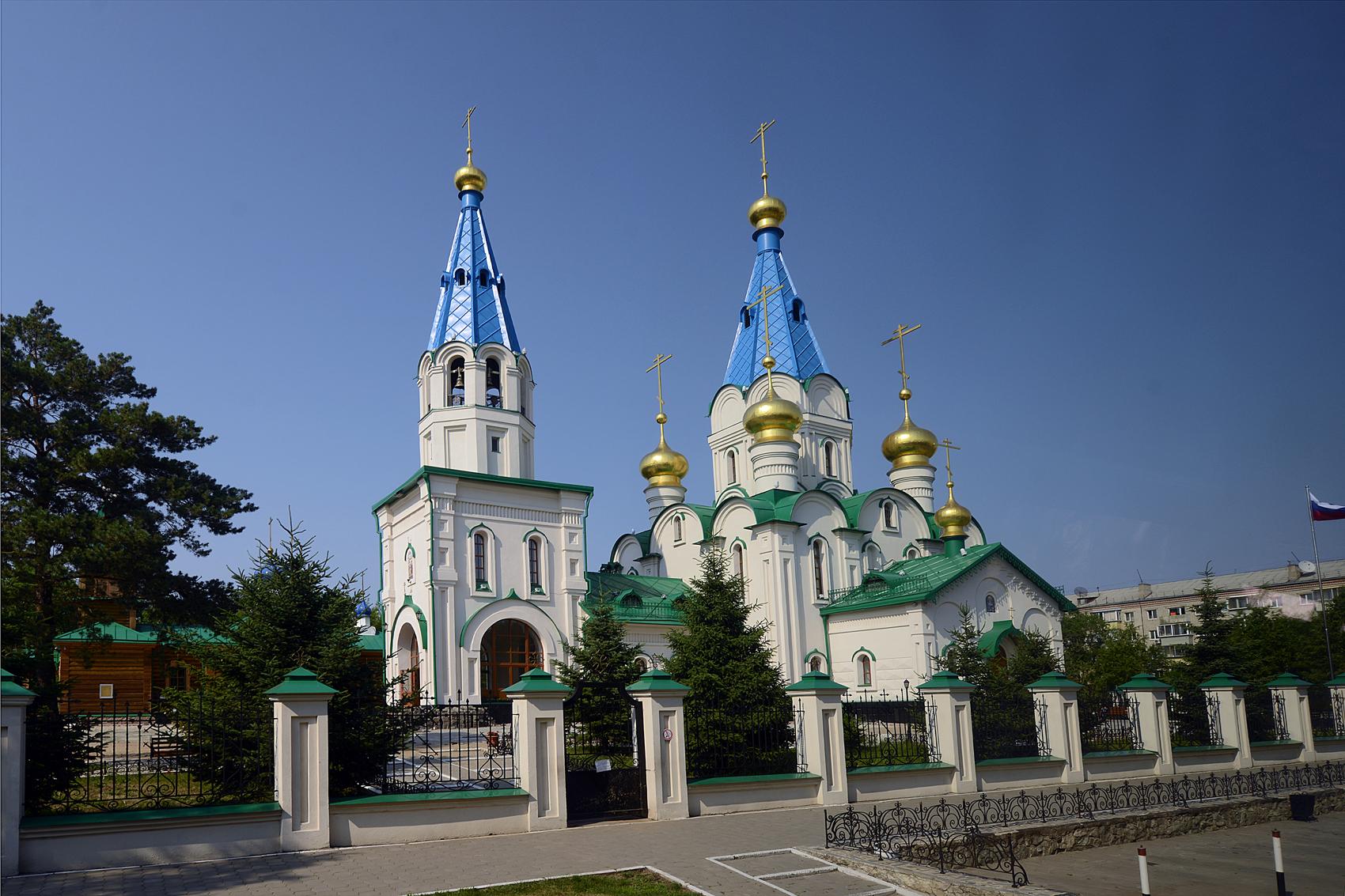 Blagovechtchensk5
