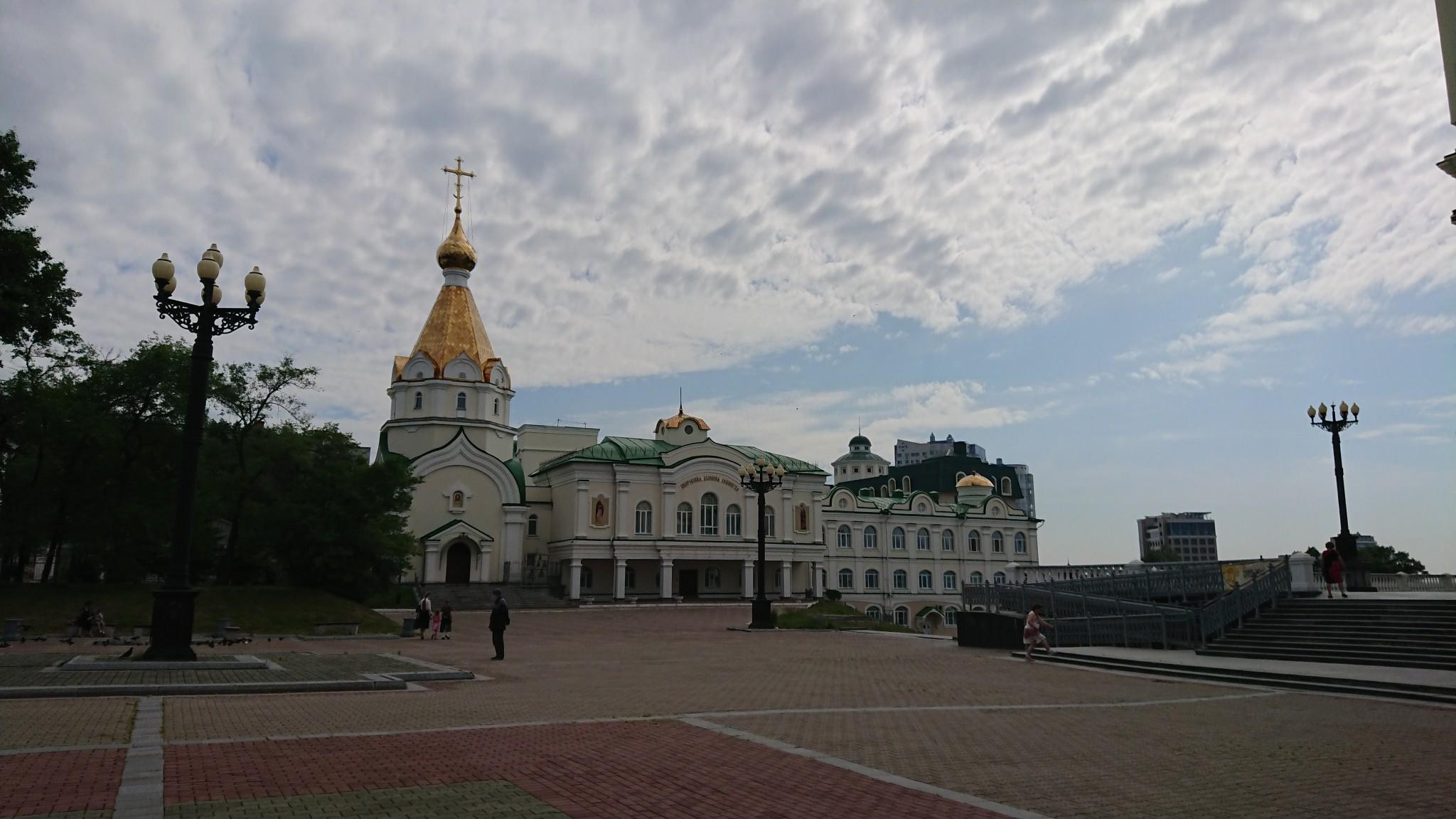 Khabarovsk8