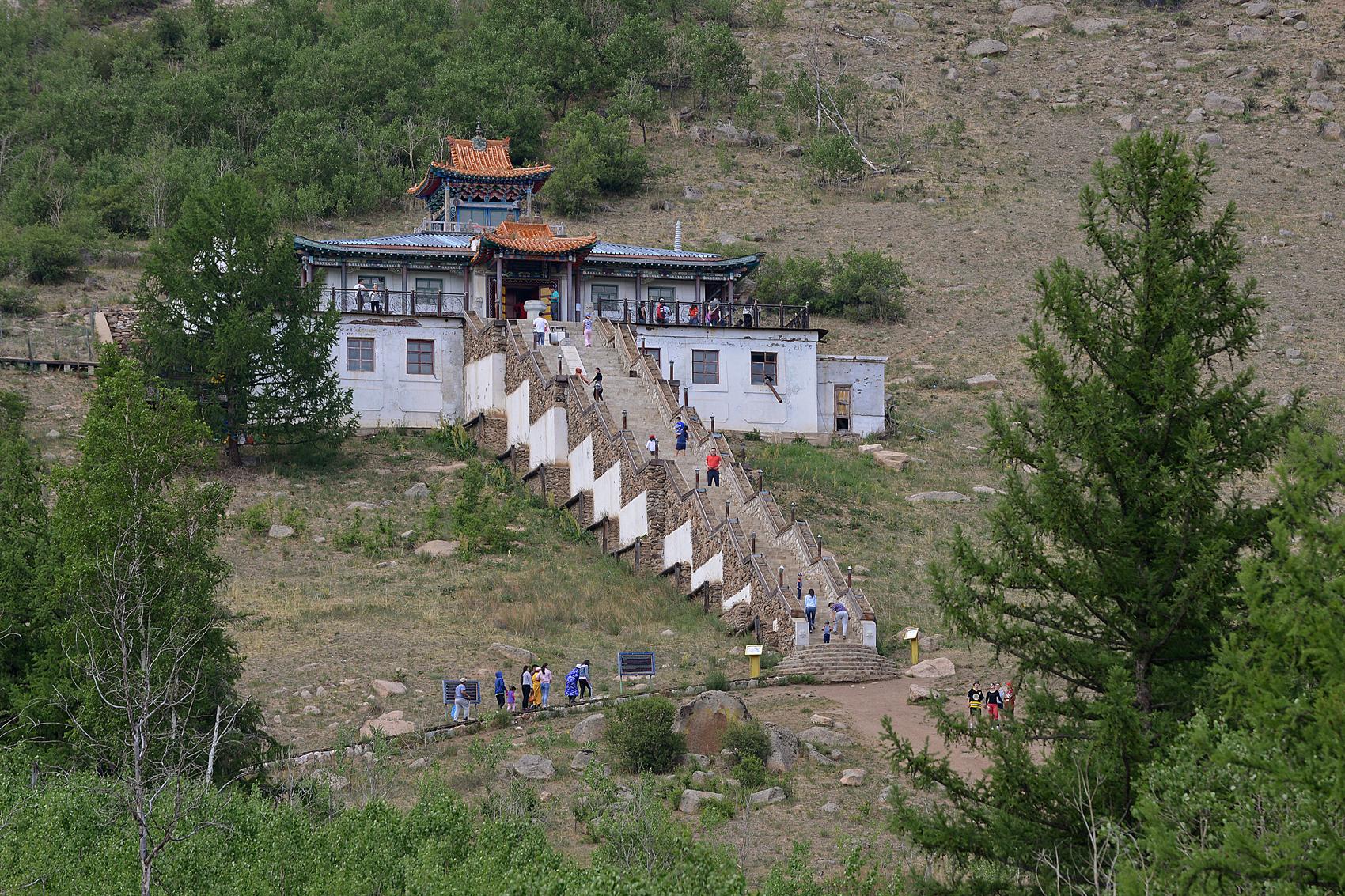 Mongolie27
