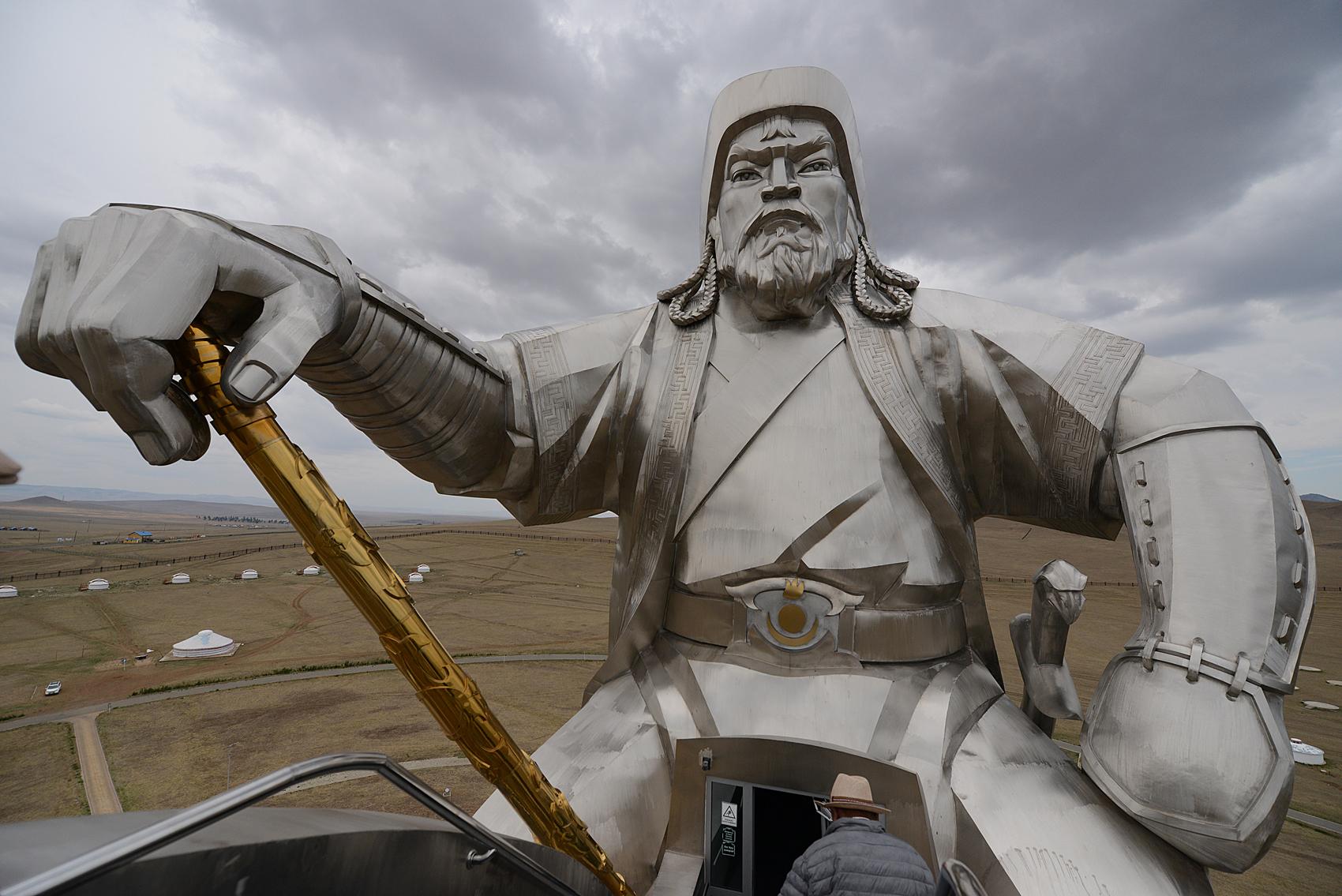 Mongolie33