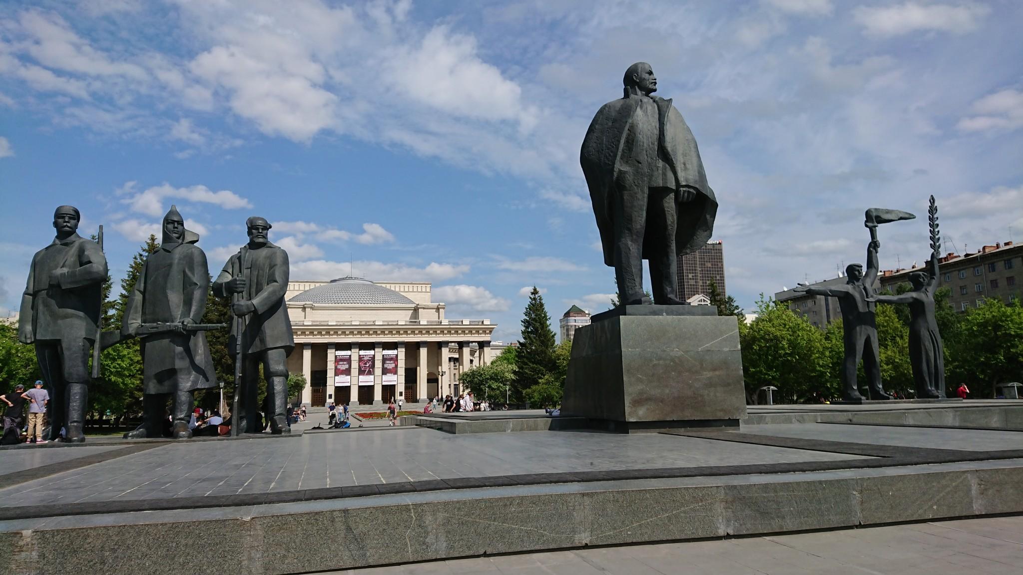 Novossibirsk1